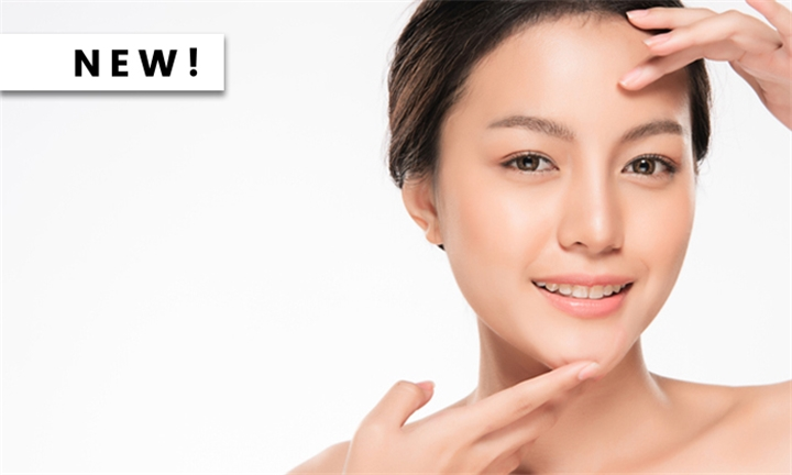 1, 3 or 5 Microdermabrasion Sessions with Charisma Aesthetic and Laser Clinic