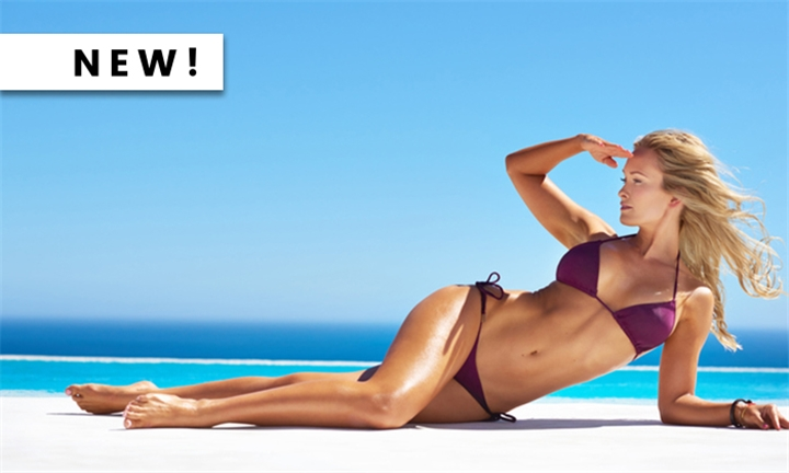 1, 3 or 5 Non-Surgical Laser Lipo Sessions at Charisma Aesthetic and Laser Clinic