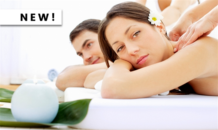 120-Minute Relax & Unwind Pamper Package for One or Two at La Vita e Bella Spa