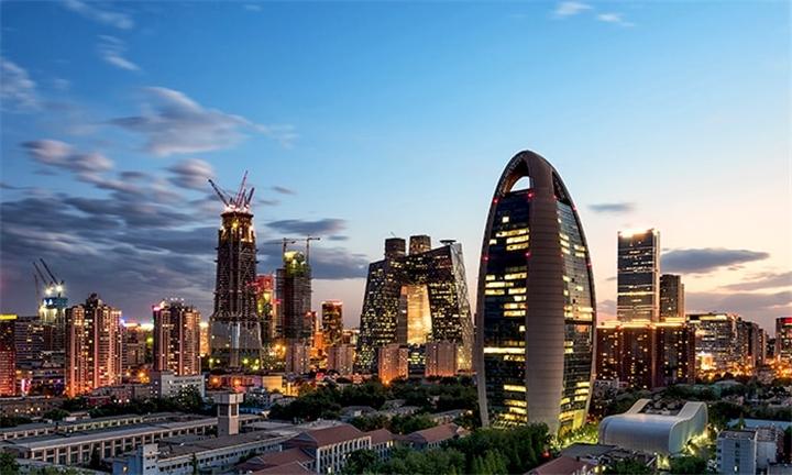 East Asia: 6-Day 'China Capital' Land Tour