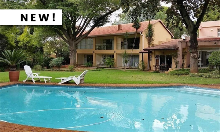 Gauteng: 1-Night Anytime Stay for Two at Anka Lodge