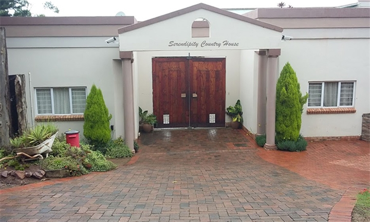 KwaZulu-Natal: 1 or 2-Night Anytime Stay for Two at Serendipity Country House