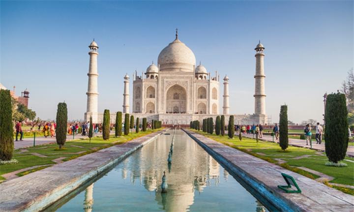 India: 7-Day Golden Triangle Tour 'Delhi Jaipur Agra Delhi'
