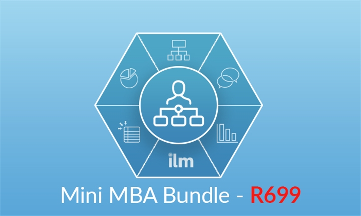 Online Mini-MBA from Excel with Business