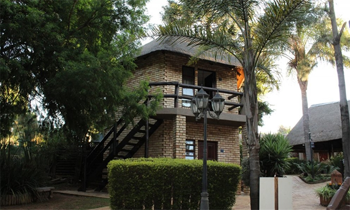 Gauteng: 1 or 2-Night Anytime Stay for Two at Goodnight Guest Lodge