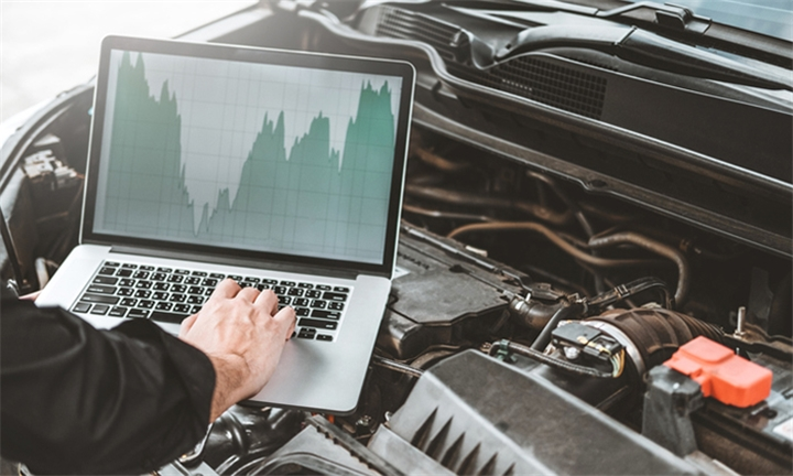 Automotive Vehicle Diagnostics for One or Two Vehicles from TW Auto Mechanic