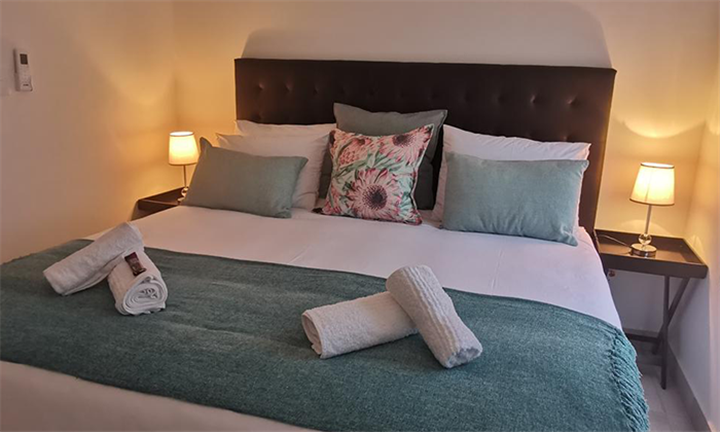 Western Cape: 1-Night Anytime Stay for Two at Wineland Suites