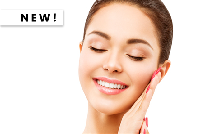 Up to 10 Units of Facial Injections at Beauty & Curves
