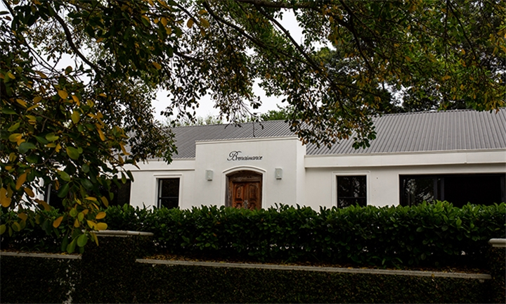 Cape Winelands: 1 or 2-Night Luxury Getaway for Two Including Breakfast at the Luxurious Brenaissance Guest Estate