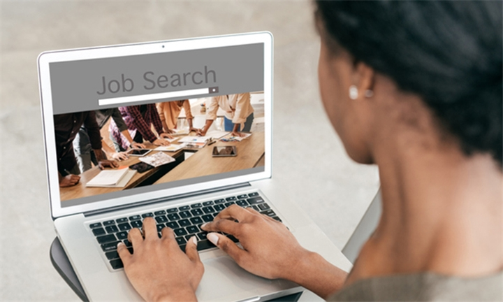 Online Course: Getting Your Job Search Started with Vizual Coaching Academy