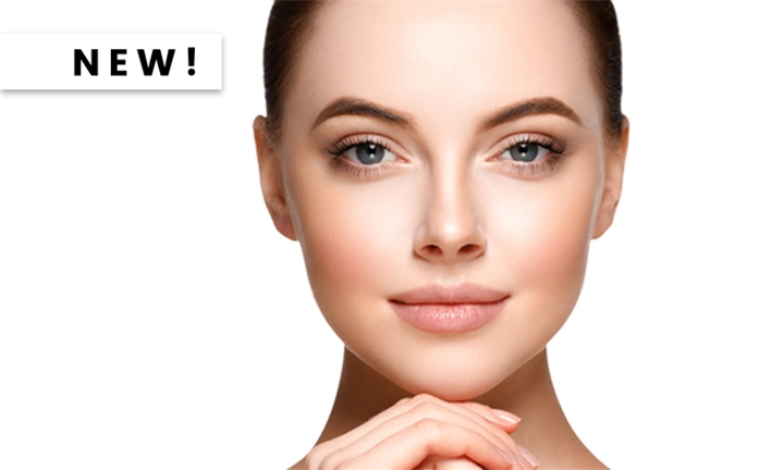 Full Face Microneedling Session at Amour Beauty