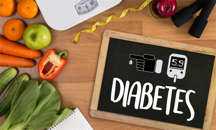 Online Course: Diabetes with Vizual Coaching Academy