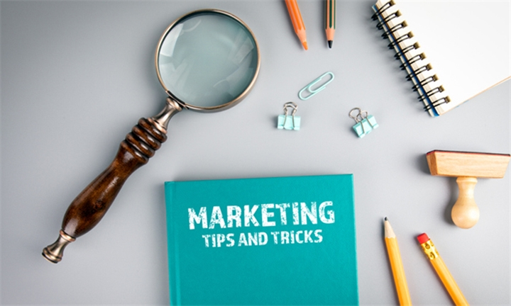 Online Course: Marketing Tools and Tips for Success with Vizual Coaching Academy