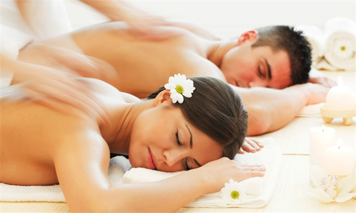 125-Minute Pamper Package for One or Two at Ssants Williams Hair & Body Treatment