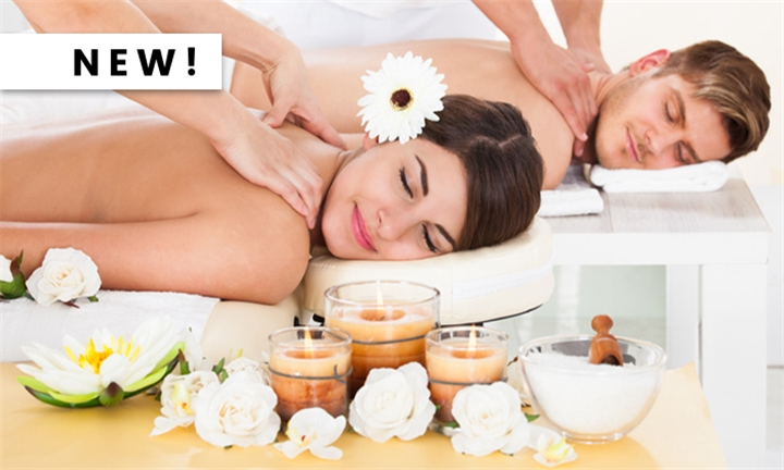 70-Minute Blissful Pamper Package for One or Two at Urban Bliss Wellness Spa