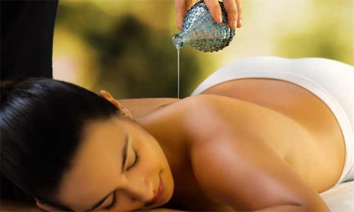 Choice of 75-Min Massage Each for One or Two at Oriental Spa & Thai Massage