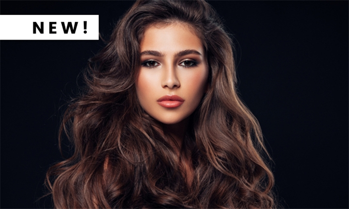 Wash, Cut, Blow-Dry, Highlights and Treatment at Oayssis Hair