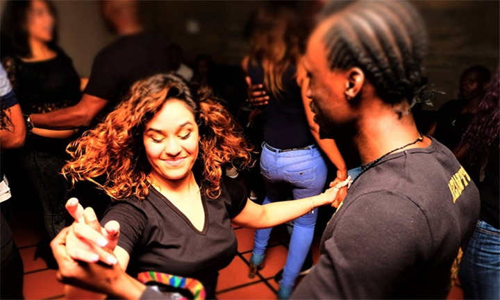 1-Month of Dance Classes at African Dance Academy