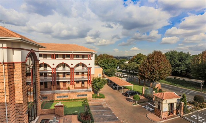 Gauteng: 1 or 2-Night Anytime Self-Catering Stay for Two at WeStay Apartments - Times Square