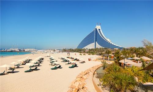 Dubai: 5-Night Stay Including Accommodation at 3-Star CityMax Bur Dubai Hotel, Visa, Flights & Taxes from JHB and Breakfast