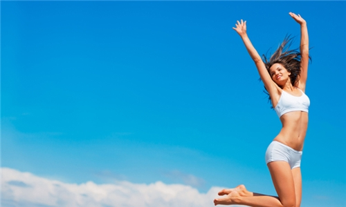Slimming Fat Freeze Sessions for up to Four Areas at Soul Serenity Day Spa