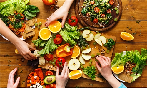 Plant Based/Vegan Workshop for One or Two with The Chef School SA