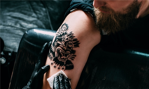 Get a Voucher for R150 off a Small or Medium Tattoo at only R49 or R300 off a Large Tattoo at only R99 at Franken Voltage Ink!