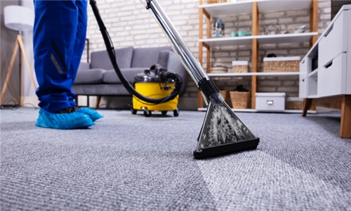 Carpet Cleaning for Two or Three Bedrooms from E.Z Cleaners