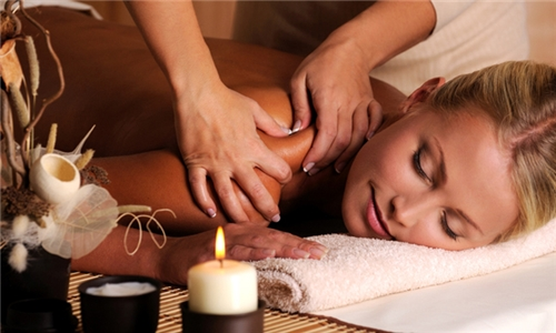 2-Hour Pamper Package for One or Two with Relax Mobile Spa