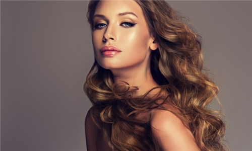 Wash, Cut & Style with Optional Root Tint or Highlights from Hair by Wynand
