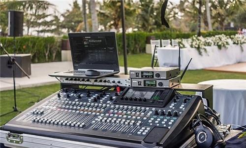 6-Hour Sound Rental from SoundToday