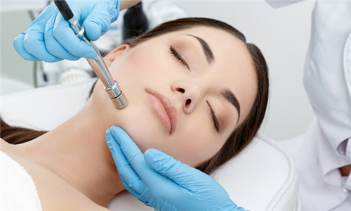 Anti-ageing MDA package from Aesthetics