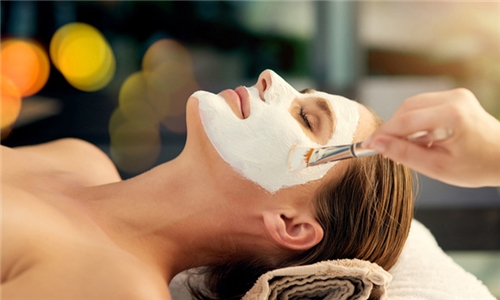 Choice of Facial Peel from Health Haven Medi Spa