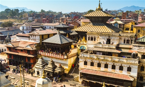 Nepal: 11-Day National Geographic Highlighted Tour