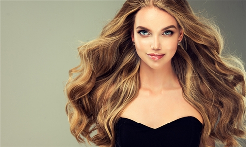 Wash, Cut & Blow-wave with Optional Treatment & Colour from DK Hair & Beauty