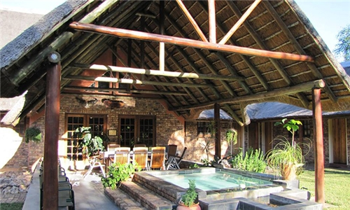 Mpumalanga: 2-Night Anytime Stay for Two Adults in Standard Room at Serenity Du Bois Lodge