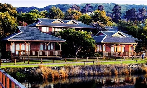 Knysna: 2-Night Anytime Self-Catering Stay for Two or Four at The Knysna River Club