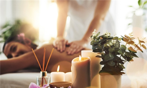 90-Minute Spa Package at Bodyframe Beauty Clinic