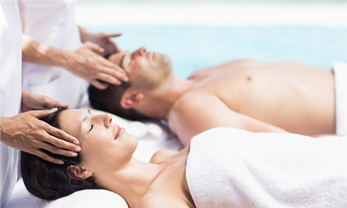 Silver or Gold Spa Packages at Spa Afrique
