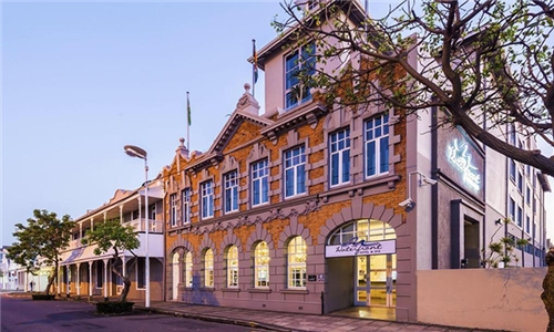 Durban: 1 or 2-Night Anytime Stay for Two Including Breakfast at The Waterfront Hotel & Spa