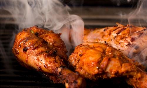 Braai Special: Full Chicken at eKhaya Braai House