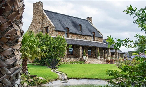 Western Cape: 1 or 2-Night Anytime Stay for Two at Lord's Guest Lodge
