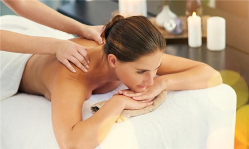 2-Hour Exclusive Pamper Package at Style and Beyouti Zone
