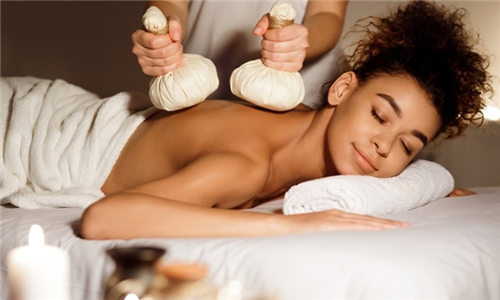 60-Minute Couples or Individual Full Body Massage at Serene-destiny Spa