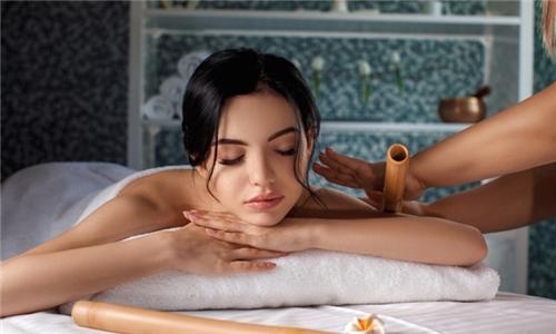 60-Minute Rungu Stick Massage at Spachang Traditional Thai Massage Spa