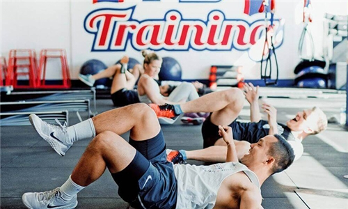 8-Week Fitness Challenge at F45 Woodstock