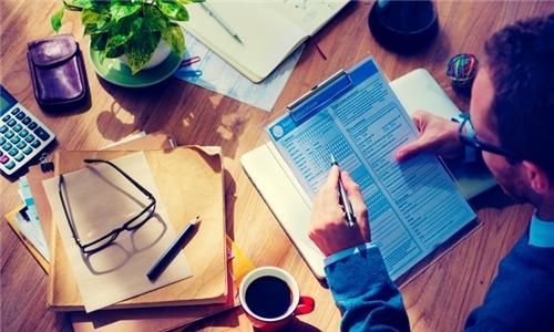 Company Registrations with Biz Evolution