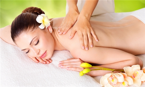 Pure Bliss Pamper Package at Rejuvenate Day Spa