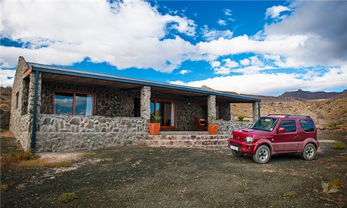 Western Cape: 2-Night Self-Catering Anytime Stay for up to Six at Skoorsteenberg Farm and Cottages
