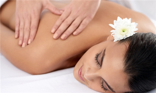 Luxurious Pamper Package at Ohana Beauty and Wellness